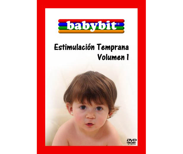 DVD BABYBIT VOL1