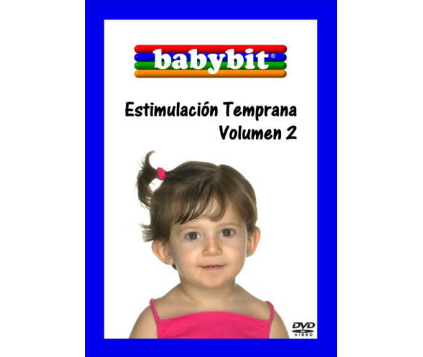 DVD BABYBIT VOL2