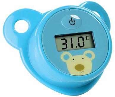 termometro de chupete