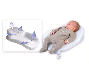 COCOON SLEEP BABY AJUSTABLE