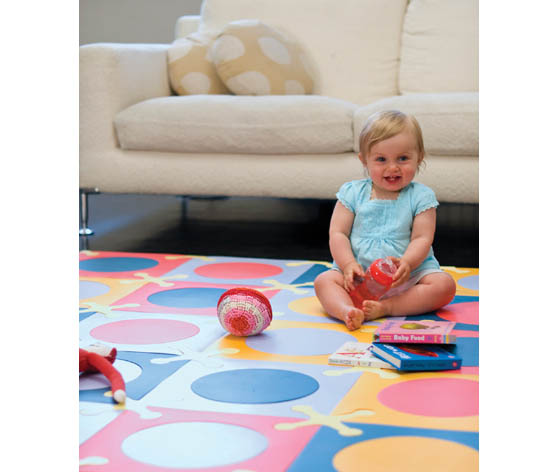 SKIPHOP PLAYSPOT BRIGHTS ALFOMBRA