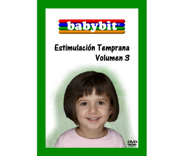 DVD BABYBIT VOL3