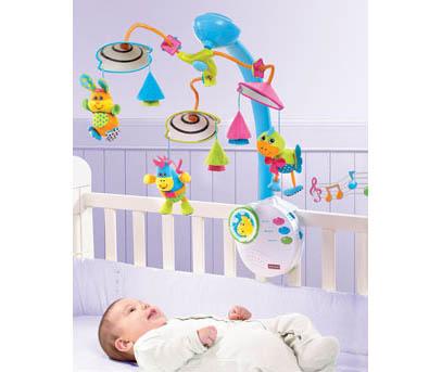 Juguetes cuna para bebes yoshito articulos de noche para bebes - Movil para cuna bebe ...