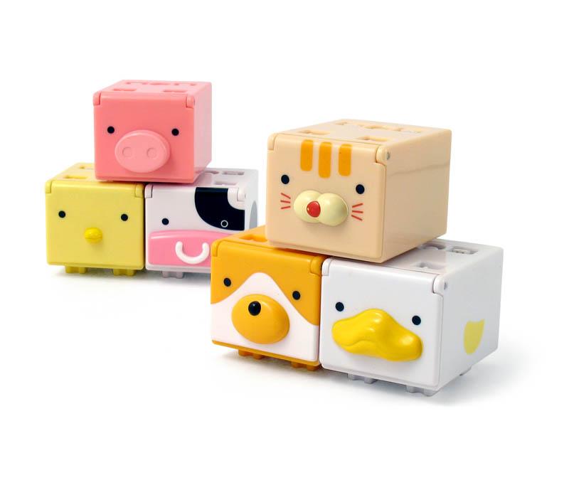 Cubees caseros tienda de beb s yoshito regalos y - Regalos originales para la casa ...