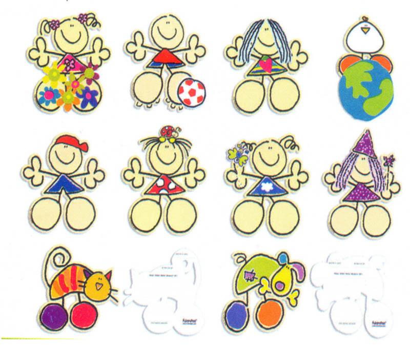 DEDICATORIAS FULANITARJETAS --Varios Modelos-- : Tienda de Bebés ...