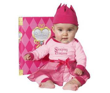 Disfraz pijama bebe princesa con cd 0 3 meses tienda de beb s yoshito regalos y juguetes - Regalo bebe 3 meses ...