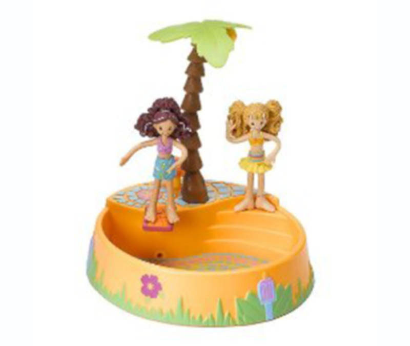 SPLASH BASH MINIS PISCINA